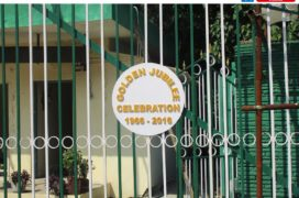 Golden - Madras Fertilizers