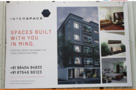 Flex Signage For Builders