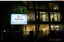 Kaiyaan Lights N
