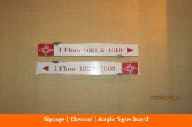 Signage, Acrylic Signs (2)