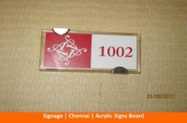 Signage, Acrylic Signs (3)