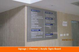 Signage, Acrylic Signs (7)