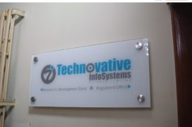 Technovative Info System