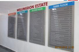 Wellingdon Estate
