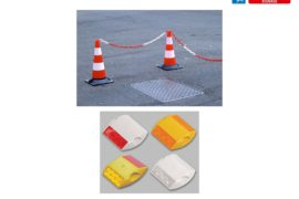 Traffic Safety Cone / Road-stud-rpm-3M