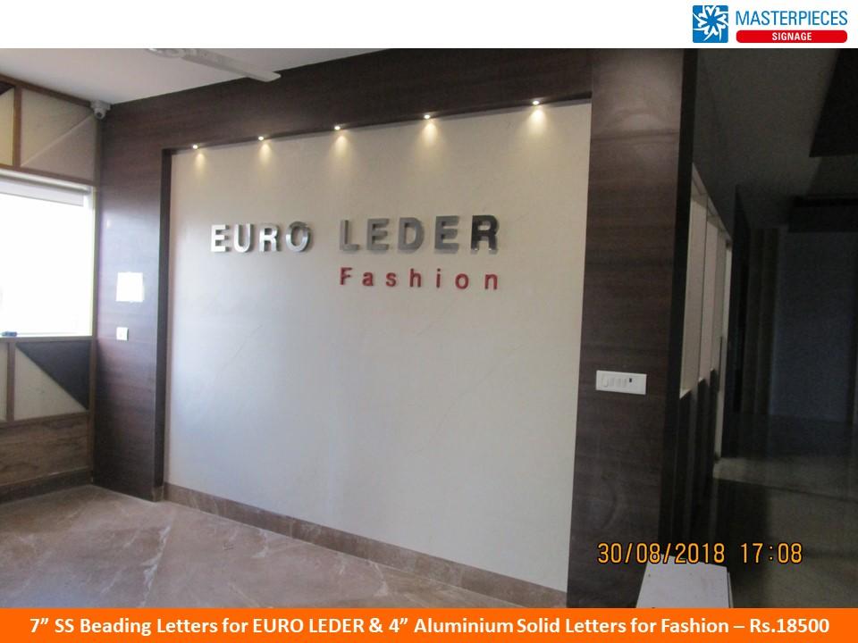 Euro Leder Fashion